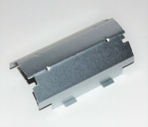 GE Microwave Oven : Lamp Cover (WB06X10927) {N1092}