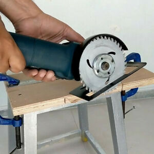 Angle Grinder Cutting Bracket Angle Grinder Special Cutting Machine Accessories.
