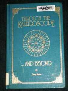 Baker Cozy: Through the Kaleidoscope...and Beyond HC
