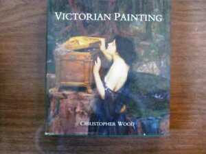 Christopher Wood: Victorian Painting SIGNED HC $120.00