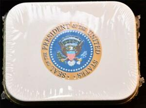 President Donald Trump Whitman's Chocolate Candy White House POTUS Air Force One