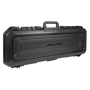 Plano PLA11842 42 All Weather Hard Sided Tactical Rifle Long Gun Case Black $83.19