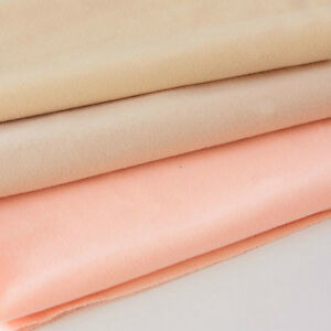 150*100cm DIY Skin Tone Fabric Flesh Rag Doll Making Angel Material Sewing Craft $14.71