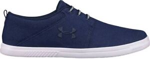 Under Armour Mens Street Encounter IV Recovery Shoes Sz 13 3000029 Navy NWT $44.99