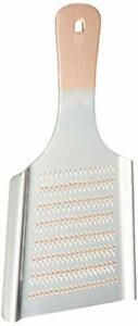 Shinko metal pure copper handmade double-sided grater No. 4 Shinko... From Japan