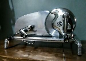 Vintage Rival Manual Hand Food Slicer Made in USA