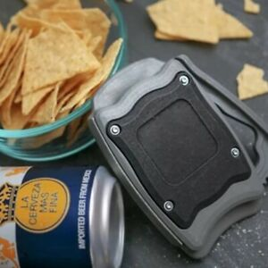Topless Can Openers Bar Beer Bottle Jar Opener (Manual) Fast Shipping