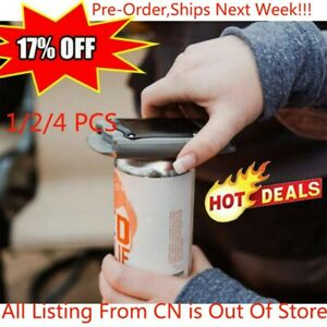 4Pcs Go Swing Topless Can Opener Tool-Pre Order,Ships After 10 Days From US !!!