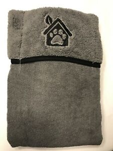 Norwex PET Towel Super Absorbent Remove Hair Use Wet/Dry Clean Wet Paws NEW