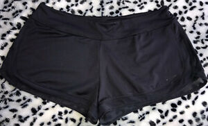 Nike Running Shorts Athletic Workout Women's XL $15.99