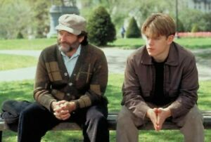 GOOD WILL HUNTING Poster TV Movie Photo Poster 24 by 36 inch