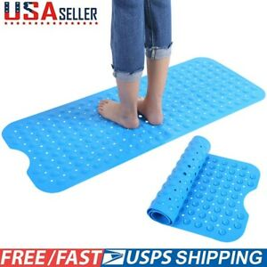 Anti Fatigue Non-slip Drainage Floor Mat Safety With Suction Cup Kitchen Bar