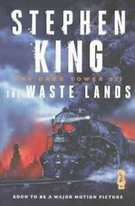 Waste Lands Prebind by King Stephen Like New Used Free shipping in the US