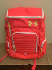 Under Armour Girls Backpack $19.99