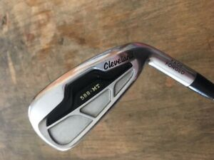 MINT TOUR ISSUE CLEVELAND 588 MT #2 UDI FORGED PROTOTYPE MIYAZAKI JAPAN 105G TX