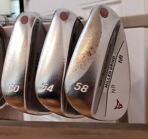 Taylormade Wedges 50°, 54°, 58° X 100 TOUR ISSUE Shafts
