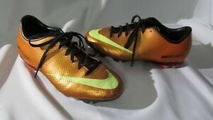Nike Mercurial Youth Cleats Size 4.5Y Lot #1 $9.95