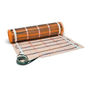 SunTouch Watts Radiant Floor Heating/Warming Mat 4' x 30