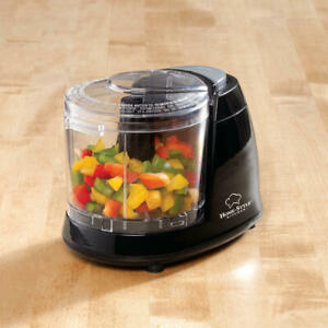 NEW Home-Style Kitchen Electric Mini Food Chopper FREESHIPPING