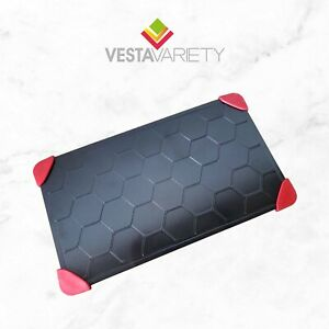 Fast Premium Defrosting Tray Quick Thaws Frozen Food Defrost Meat