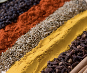 Spices Bulk Wholesale Whole amp; Ground Dried Herbs Seasonings Mixes Various Sizes $10.89