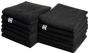 Salon Towels 6 24 Pack 16x27 Cotton Towel Beauty Gym Spa Wholesale Use $17.99