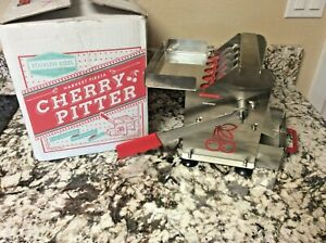 COMPLETE TSM Products Cherry Stoner Jr. Cherry Pitter Machine