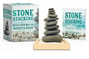 Stone Stacking: Build Your Way to Mindfulness RP Minis