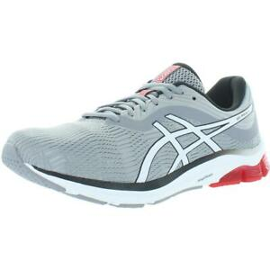 Asics Mens Gel Pulse 11 Mesh Comfort Insole Trainer Sneakers Shoes BHFO 7799