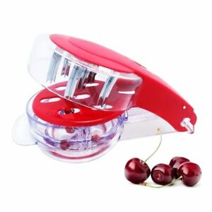 Fruit Tool Cherry Pitter Olive Pitter Remover $15.00