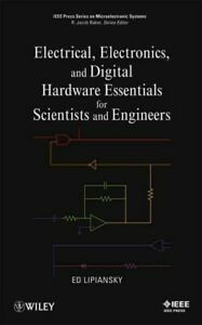 Electrical Electronics and Digital Hardware Essentials for Scientists and E... $131.90