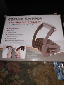 New Free Hand Easy Gorilla Gripper Panel Carrier Handy Grip Board Lifter Plywood $38.80