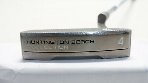 Cleveland Collection Huntington Beach 4 35quot; Putter Vgood Rh 0869343