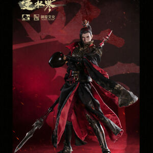 Ringtoys 1 6 Scale Ancient Male Soldiers Collectable Action Figure Model Toys $360.04