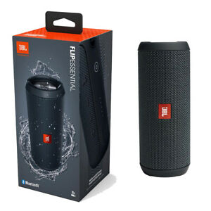 NEW JBL Flip Essential Portable Wireless Bluetooth Speaker Waterproof Black $69.99
