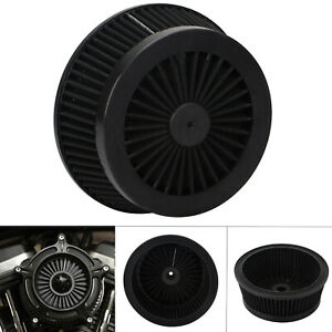 Motorcycle Air Filter Cleaner Element Fit For Harley Dyna Wide Glide Street Bob $19.93
