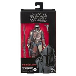 Star Wars The Black Series The Mandalorian 6 Inch Action Figure #94 $26.95
