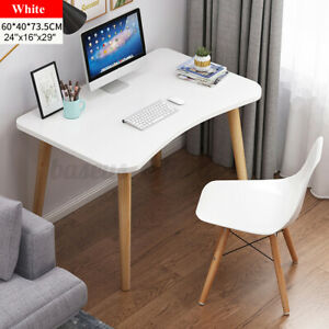 Home Office Furniture Wood Computer Desk PC Laptop Table Workstation Kids Study $40.41