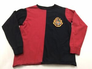 Universal Orlando Wizarding World Of Harry Potter Quidditch Jersey Size X Small $19.99
