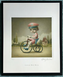 Mark Ryden Signed and Numbered Print $429.00