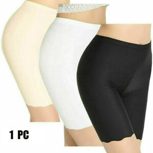 Anti Chafing Underwear Women Leggings Pants Women Safety Under Shorts Pants $8.75