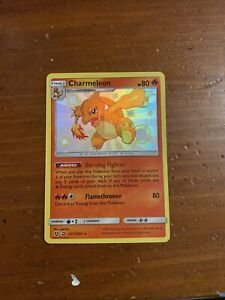 Hidden Fates Shiny Charmeleon SV7 SV94 Pokemon cards PSA Ready MINT $40.00