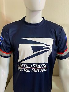 Rural Carrier CCA Dry Fit Shirt POST OFFICE MAILMAN $24.99