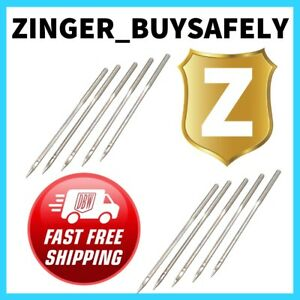 Leather Sewing Needles 5Pcs for Awl Shoe Repair Stitching Hand Tool s Sewn NEW $6.99