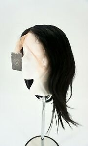Babala Lace Front Wig Black Toni Guy $35.00