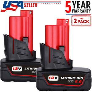 3 8#x27;#x27; Cordless Electric Ratchet Right Angle Wrench Impact Power Tool 2 Battery $38.99