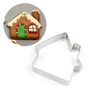 14PCS Christmas Cutter DIY Cookie Cutter Biscuit Cutter for Fondant $13.65