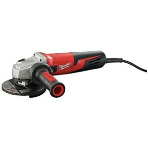Milwaukee 6117 33D 13 Amp 5 in. Small Angle Grinder with Dial Speed $99.00