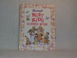 Best Kids Cookie Book BEST KIDS BOOKS Spiral bound Book The Fast Free Shipping