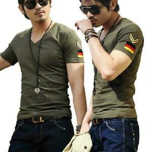 New Men#x27;s Army Cargo Military Cambact Camouflage Shirts Cotton Casual Shirts